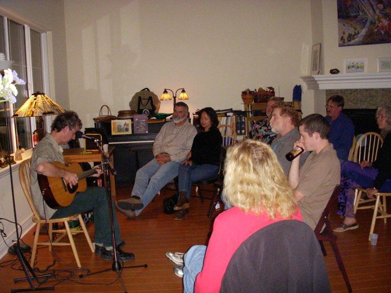 Stevie Coyle 2007